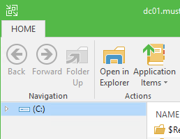 Powerful file restore options with Veeam